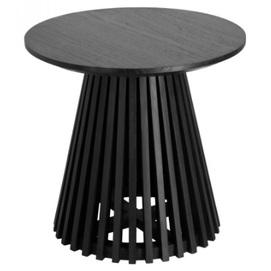 Стол журнальный IRUNE CC1942M01 черный Laforma 2020