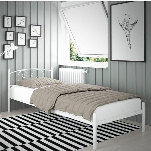 Кровать Виола (Мини) 80*190 см белый Tenero