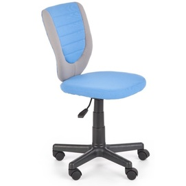 Стул офисный TOBY голубой Halmar