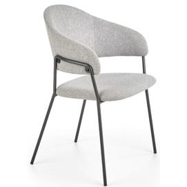 Кресло K359 серый Halmar