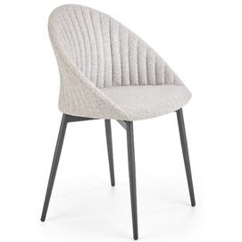 Кресло K357 серый Halmar