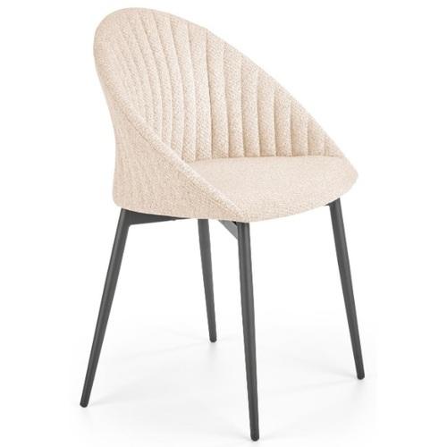 Кресло K357 бежевый Halmar