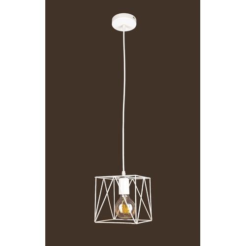 Лампа подвесная 756PR103F-1 WH белый Thexata 2020