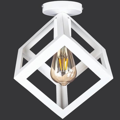 Лампа потолочная 756XPR160F-1 WH белый Thexata 2020