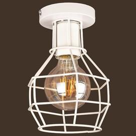 Лампа потолочная 756XPR1618F-1 WH белый Thexata 2020