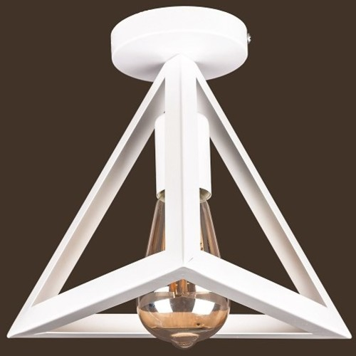 Лампа потолочная 756XPR220F-1 WH белый Thexata 2020