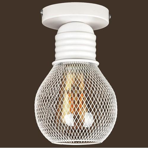 Лампа потолочная 907X005F-1 WH белый Thexata 2020