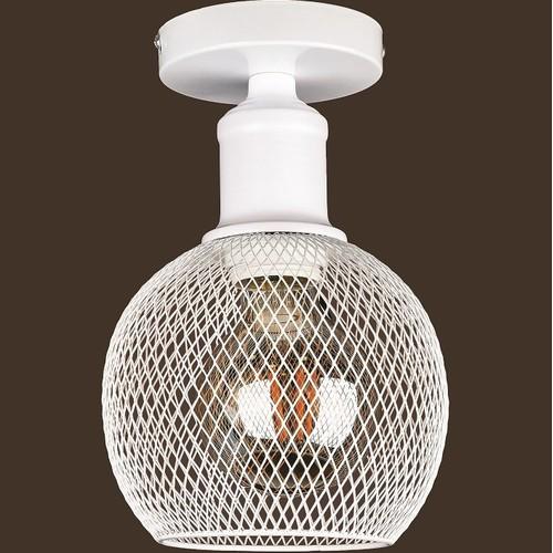 Лампа потолочная 907X011F-1 WH белый Thexata 2020