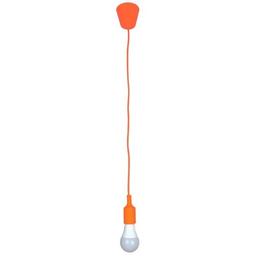 Лампа шнур 915002-1 оранжевый Thexata 2020