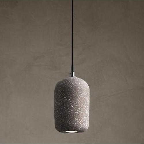 Лампа подвесная 30003 коричневый Loft 2020