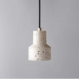 Лампа подвесная 30013 белый Loft 2020