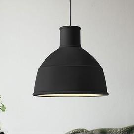 Лампа подвесная 30025 черный Loft 2020