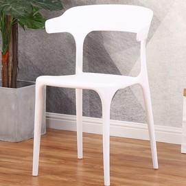 Кресло Paul 10272 белый Thexata 2020