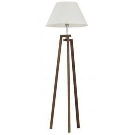 Лампа напольная  20497 KATRINA белый Alfa