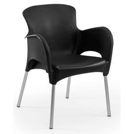 Кресло MARS черный Tilia