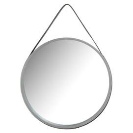 Зеркало на ремне Ultima 1026-01 серый Kayoom