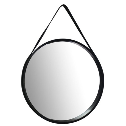 Зеркало Ultima 1025-01 черный Kayoom