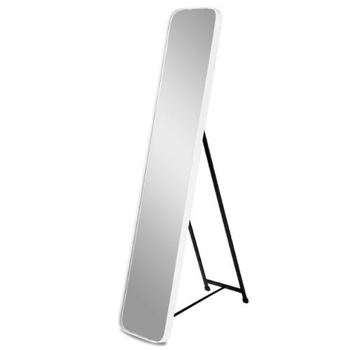 Зеркало напольное 16F-575 белый Glamoorzee 2020