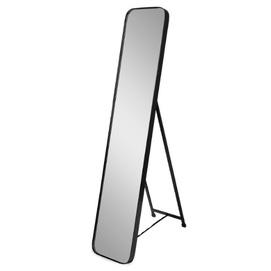 Зеркало напольное 16F-575 черный Glamoorzee 2020