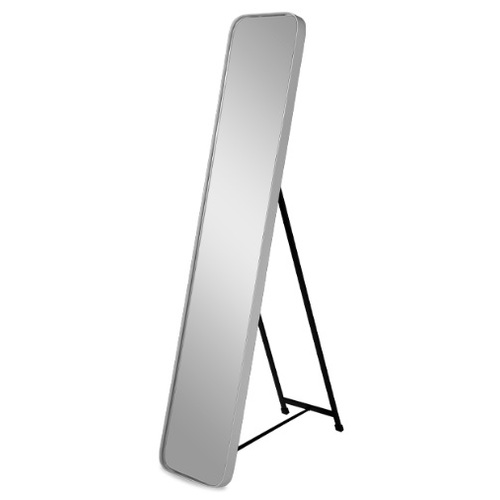 Зеркало напольное 16F-575 серебро Glamoorzee 2020