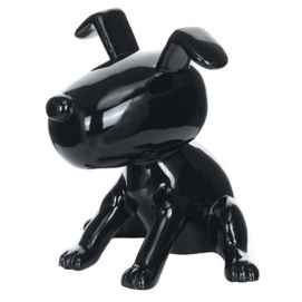 Статуэтка Beagle 1100-01 черный Kayoom