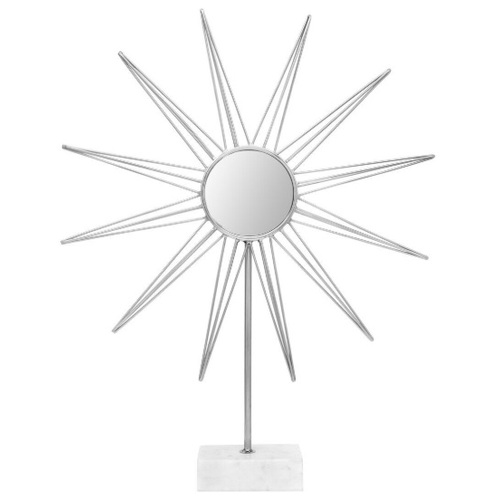 Статуэтка Ajey 1129-01 серебро Kayoom