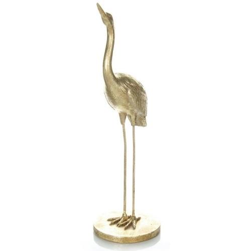 Статуэтка Heron 1117-01 бронзовый Kayoom