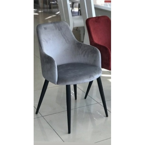 Кресло Melia серый Kordo