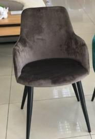 Кресло Melia коричневый Kordo