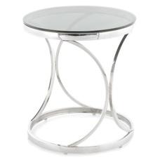 Стол кофейный Weyda 225 YV411-SIV серебро Kayoom