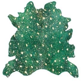 Шкура Glam 738-02-135-165см зеленый Kayoom
