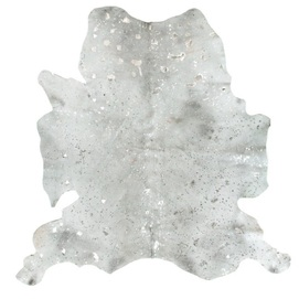 Шкура Glam 110 85VBG-135-165см серый Kayoom