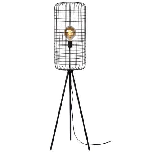 Ламп напольная ESMEE 02705/31/30 черный Lucide 2020