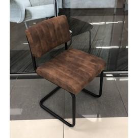Стул 02490-30 коричневый TheXATA.24