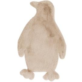Ковер Пингвин Lovely Kids DJED8-52-90см кремовый Kayoom