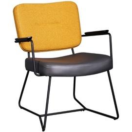 Кресло M-80 желтый Verde 2020