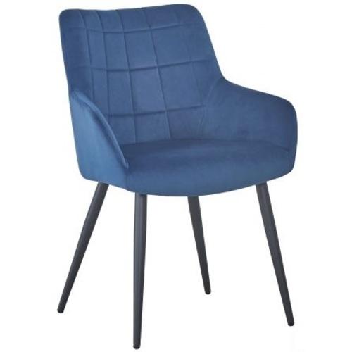 Кресло Katrine 545867 синий Famm 2020