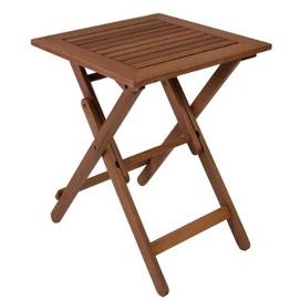 Стол складной ROUEN 06237 коричневый Garden4You 2020