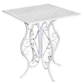 Стол обеденный Greta 8389 белый Garden4You