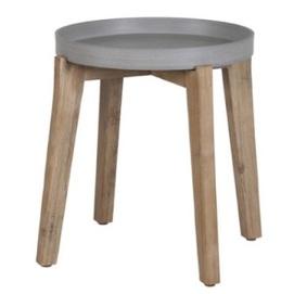 Стол кофейный Sandstone 72517 серый Garden4You