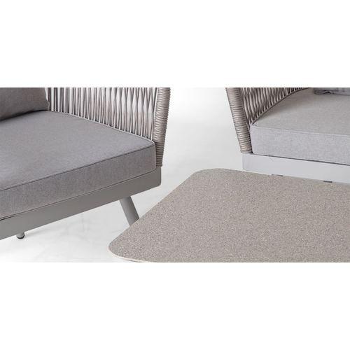 Комплект для отдыха Ecco 21175 серый Garden4You