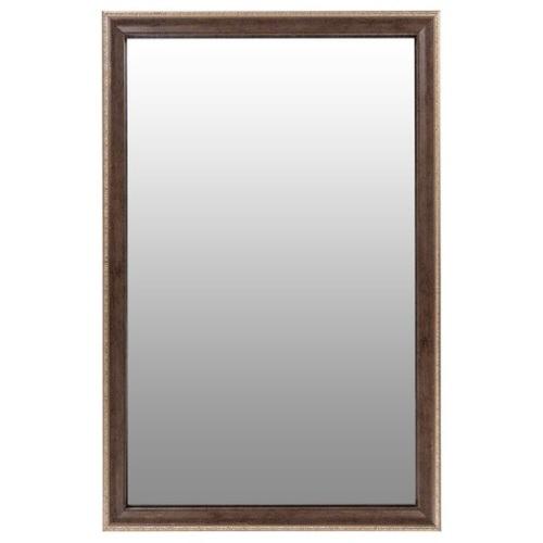 Зеркало Gilbert 125 темно-коричневый 94YU2-DBRW Kayoom