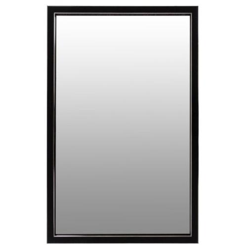 Зеркало Cliff 1024-01 черный Kayoom