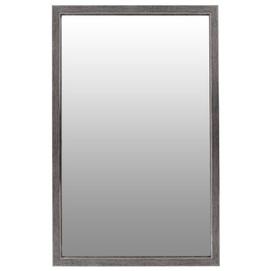 Зеркало Cliff 125 BBVQ8M-SGRY серый Kayoom