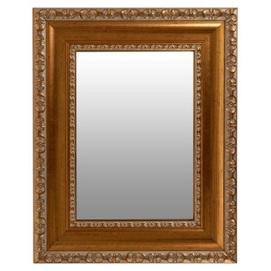 Зеркало Sirius 125 золото 997-01 Kayoom