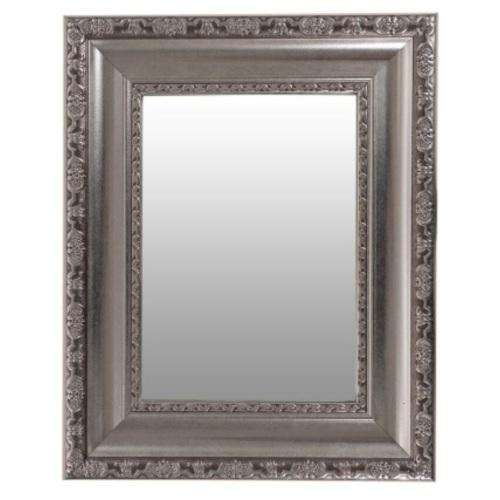 Зеркало Sirius 998-01 серебро Kayoom
