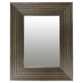 Зеркало Harper 1031-01 черный Kayoom