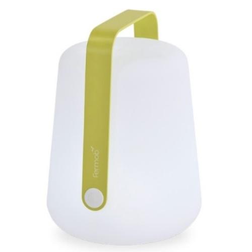 Светильник Balad Honey 361229 белый+зеленый Fermob