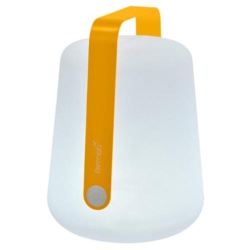 Светильник Balad Honey 361273 белый+желтый Fermob