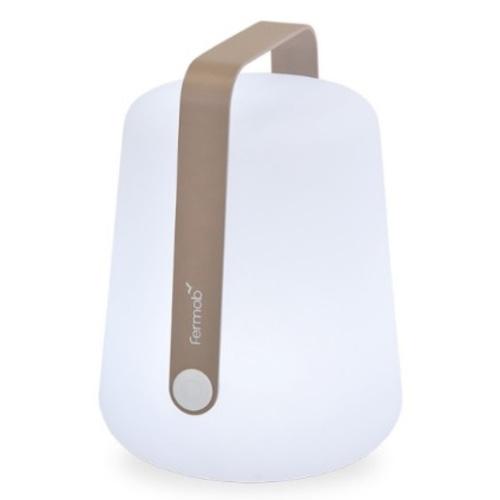 Светильник Balad Honey 361214 белый+коричневый Fermob